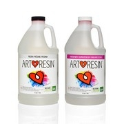 Art Resin - 1 GAl Studio Kit