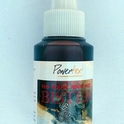 Powertex - Bister Liquid spary 100 ml Red