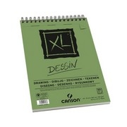 Canson XL - Dessin, Drawing block A4