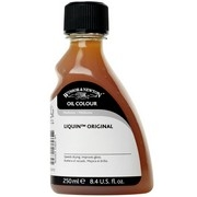 Winsor Newton Oil Liquin Original 250 ml