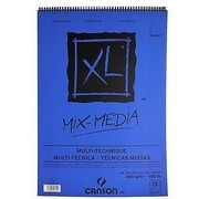 Canson XL Mix-Media A2 300 g