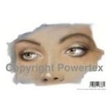 Powertex - Laserprint  For your eyes Only   A4
