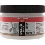Amsterdam Modeling Paste 250 ml