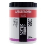 Amsterdam - Acrylic Binder 1000 ml.
