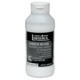 Liquitex  Airbrush Medium 237 ml
