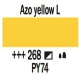 Amsterdam 20 ml. - Azo Yellow Light