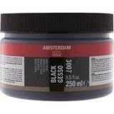 Amsterdam Gesso Black 250 ml