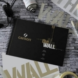 Canson The Wall 30 ark 220 gr A3