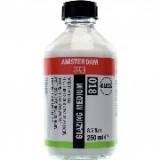 Amstredam - Glazing Medium Gloss 250ml.