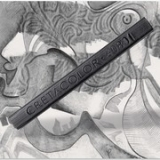 Cretacolor Graphite Sticks 2B 7x7mm - 40502