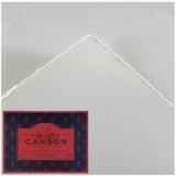 Canson Heritage - 300 gr. Hot Pressed  56 x 76 cm  1 ark