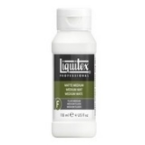 Liquitex - Matte medium 473ml.