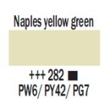 Amsterdam 500 ml - Naples Yellow Green