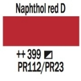 Amsterdam 20 ml. - Naphthol Red Deep