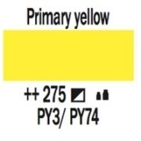 Amsterdam 20 ml. - Primary Yellow