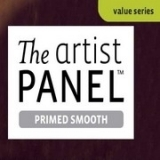 Artist Panel - Primed Smooth