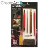 Ampersand - Scratchbord Tool Kit