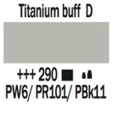 Amsterdam 20 ml. - Titanium Buff Deep