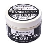 Transfer gel 150 ml.