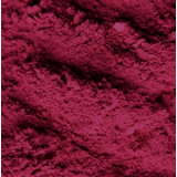 Powertex - Powercolor Bordeaux 40ml.  UDGÅET