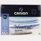 Canson Montval Akvaral  A3 blok