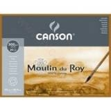 Canson Moulin du Roy A3 blok Grain Rough