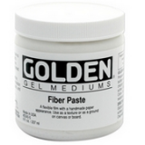 Golden - Fiber Paste 236 ml.