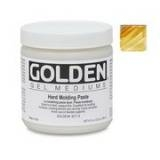 Golden - Molding Paste Hard  236 ml.