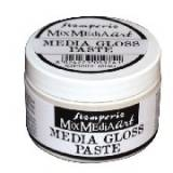 Stamperia - Media Gloss Gel Paste 150 ml
