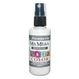 Stamperia Aquacolor Spray - Hvid Perlemor, KAQ019
