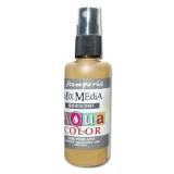 Stamperia Aquacolor Spray - Guld Perlemor, KAQ021
