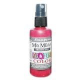 Stamperia Aquacolor Spray - Lys Pink Iridescent, KAQ024