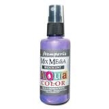 Stamperia Aquacolor Spray - Lilla Iridescent, KAQ027