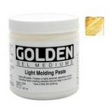 Golden - Molding Paste Light 236 ml.