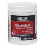 Liquitex - Ultra Matte Gel 237ml.