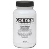 Golden - Polymer Medium Gloss 236 ml.